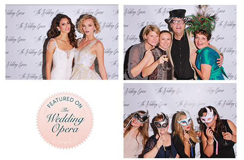 Corporate Event Photo Booth Rental in Toronto