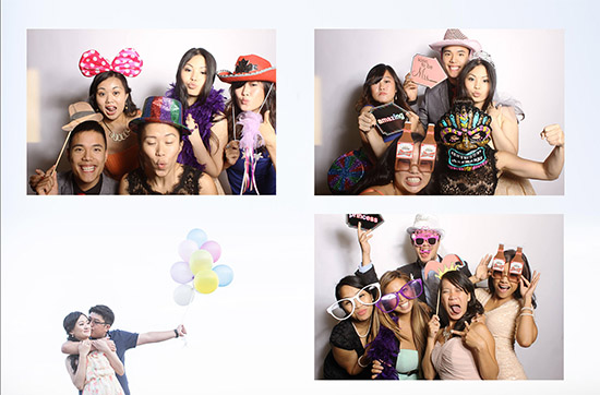 photo booth rental design toronto
