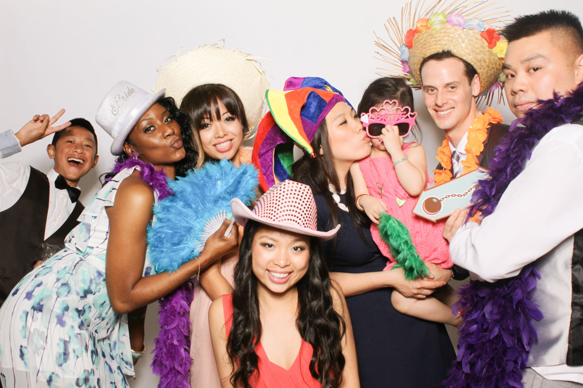 fun photo booth rental toronto