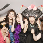 Photo Booth Rental | Satin & Geoff
