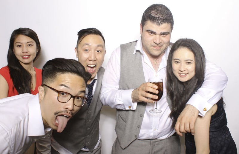 Photo booth Rental in Markham