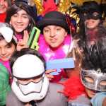 Sweet 16 Photo Booth Rental