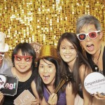 photo booth in downtown toronto