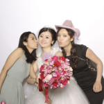 photo booth rental for chinese wedding in toronto