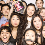 photo booth rental for prom