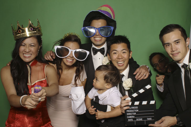 photo booth rental in vaughan