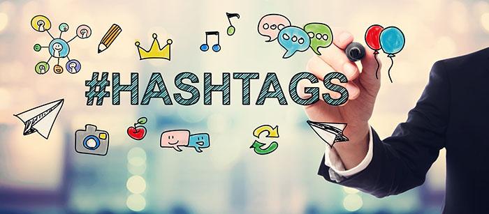 hash tag printing toronto