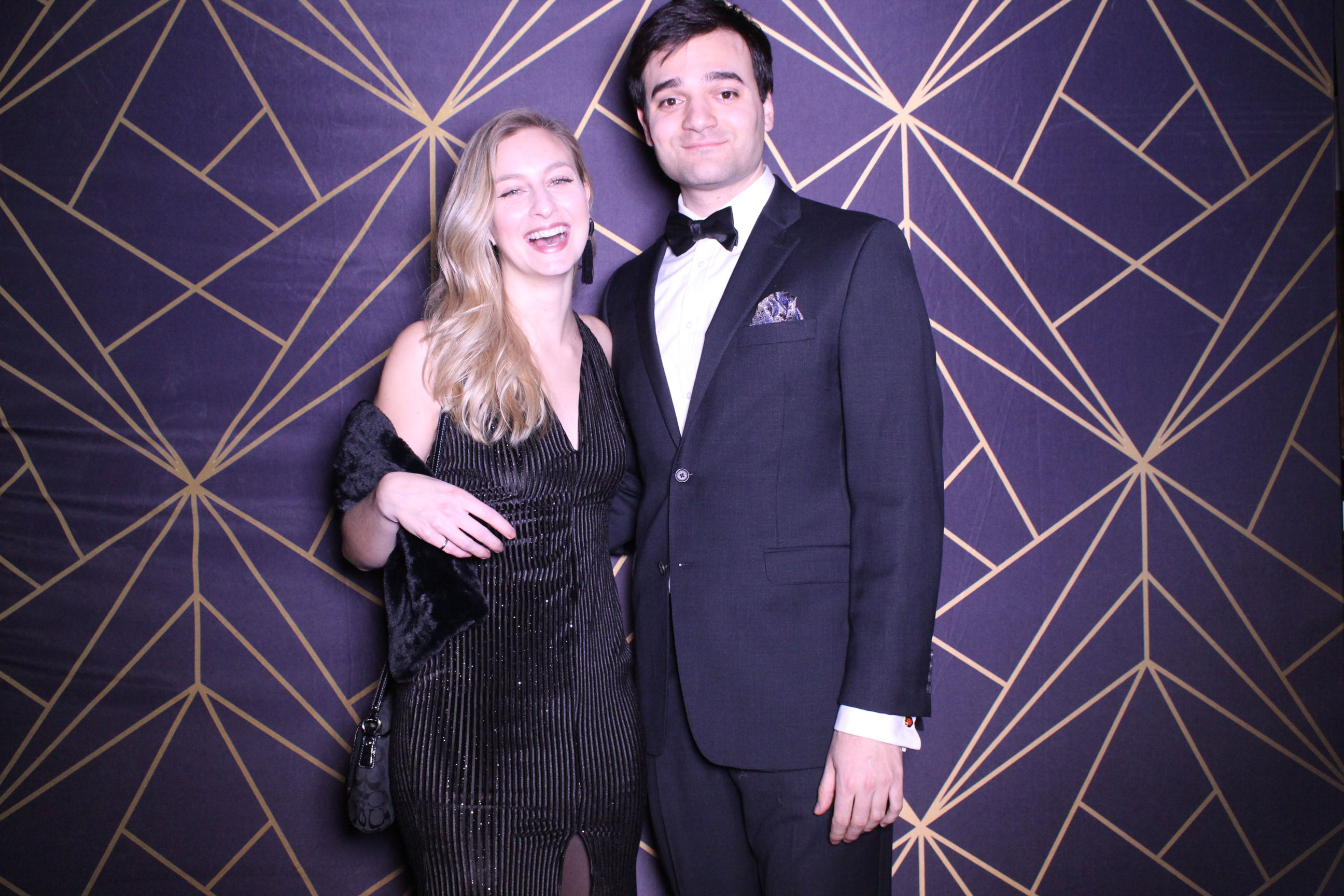great gatsby theme photo booth toronto