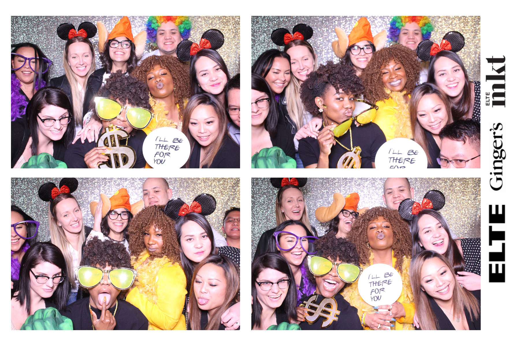 corporate event photo booth toronto