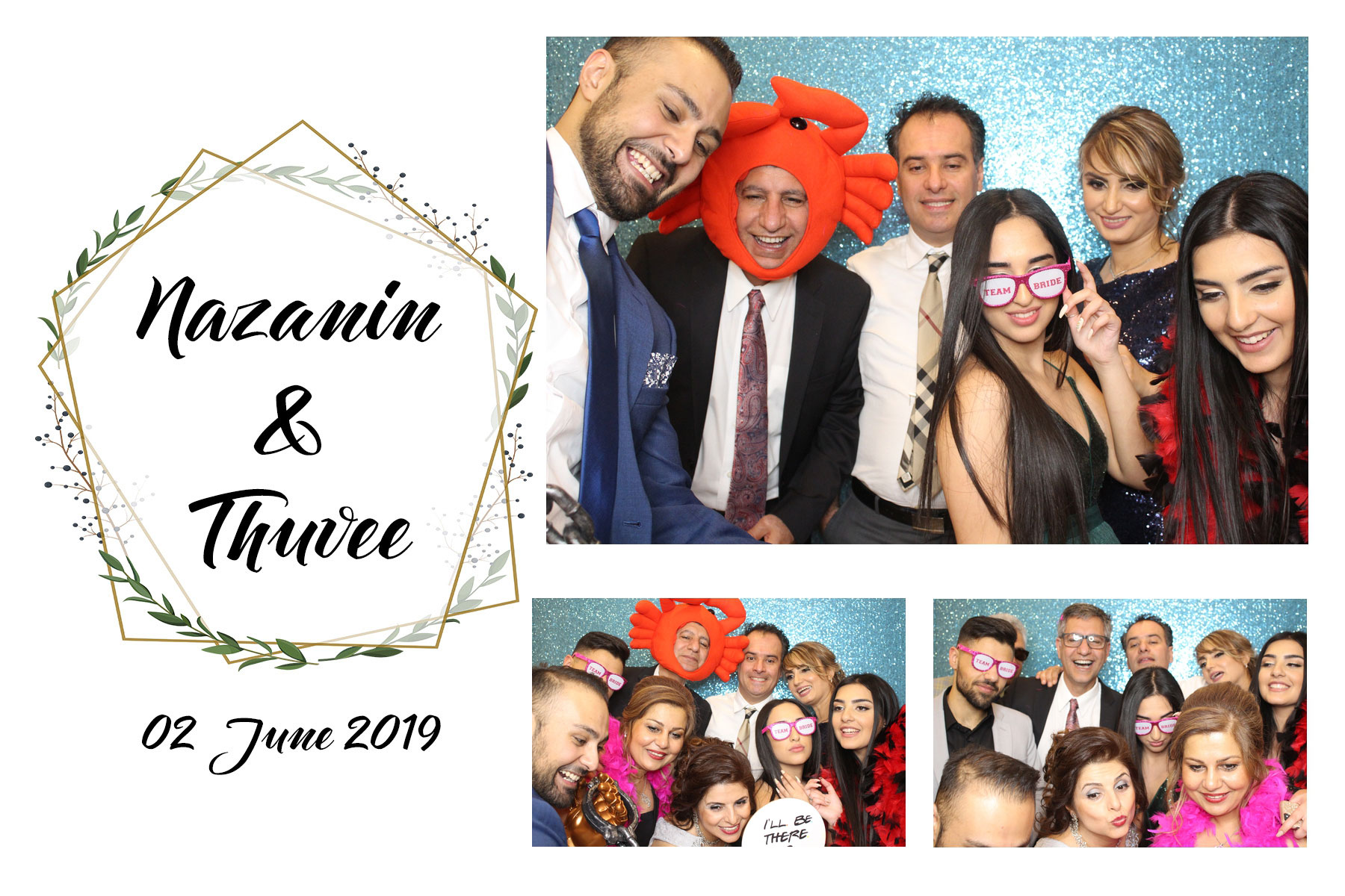 wedding-photo-booth-teal-backdrop